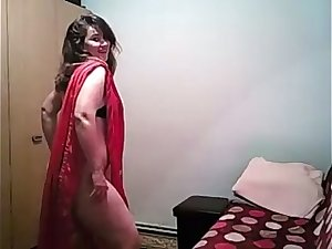 Young Tamil Girl Natasha Nude Dance Video