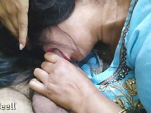 Ever best Indian XXX Teen Fucking Maid at Home In Hindi audio