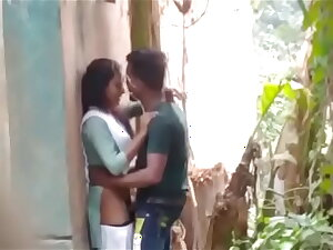 Desi Pune College Girl Caught Fucking In Forest